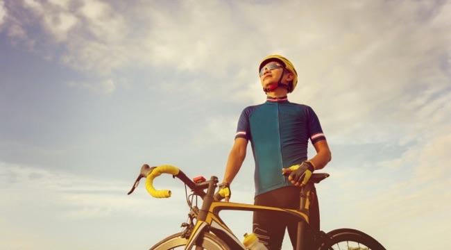 choix velo cycliste